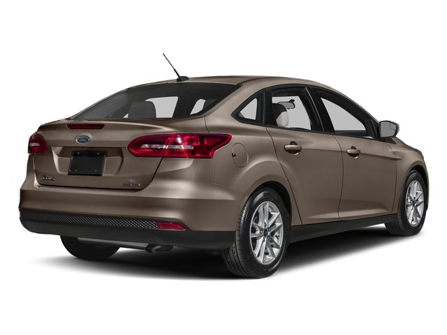nuevo 2018 Ford Focus SE