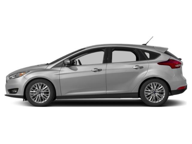 Used 2018 Ford Focus in El Cajon, CA