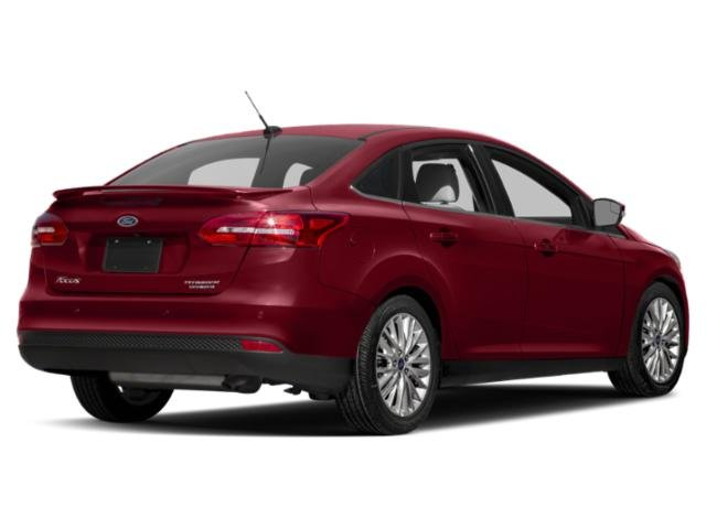 Used 2018 Ford Focus in Fayetteville, TN