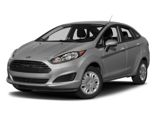 Used 2018 Ford Fiesta in Loganville, GA