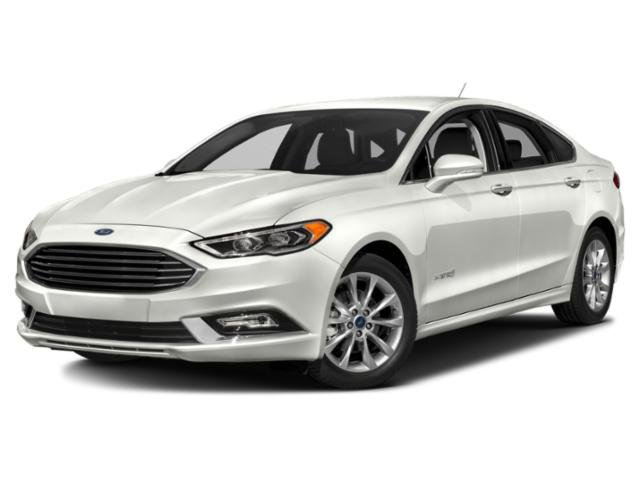 Used 2018 Ford Fusion Hybrid in Beckley, WV