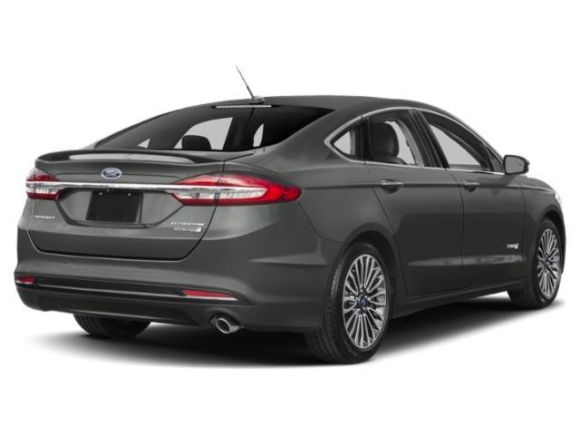 Used 2018 Ford Fusion Hybrid in Birmingham, AL