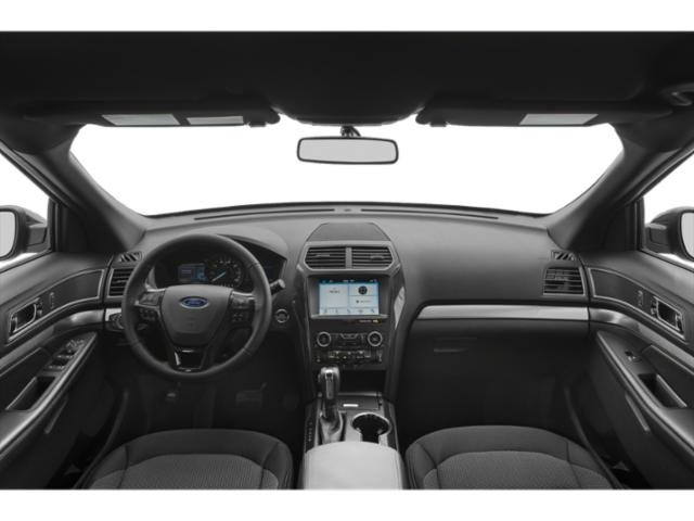 Used 2018 Ford Explorer in Fort Worth, TX