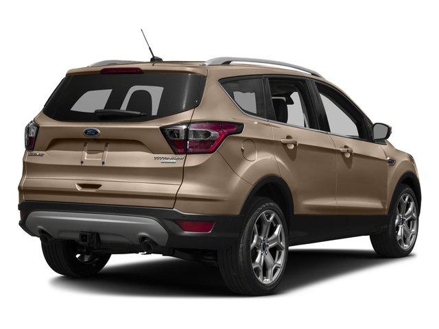 2018 Ford Escape Titanium 0