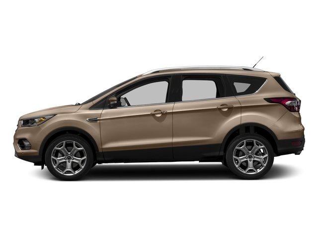 2018 Ford Escape Titanium 1