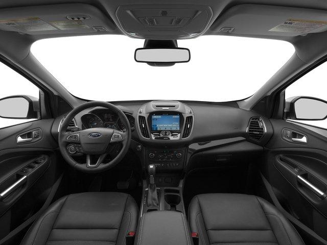 2018 Ford Escape Titanium 2