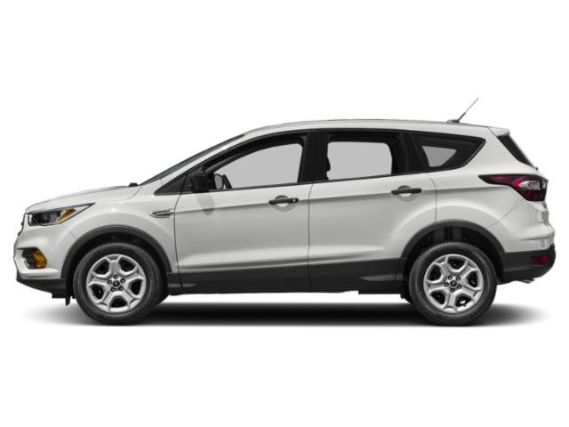 Used 2018 Ford Escape in Norwood, MA