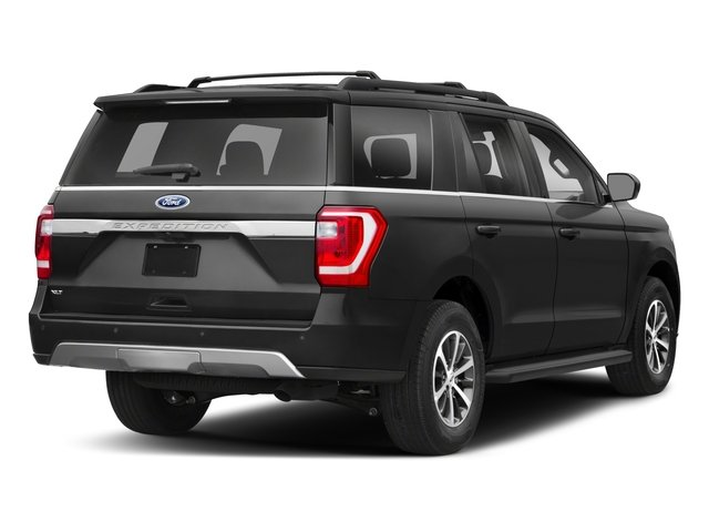 nuevo 2018 Ford Expedition