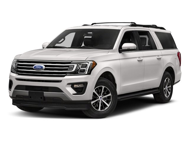 2018 Ford Expedition Max Limited ENGINE 35L ECOBOOST V6  -inc auto start-stop technology STD