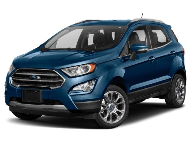 Used 2018 Ford EcoSport in Tacoma, WA