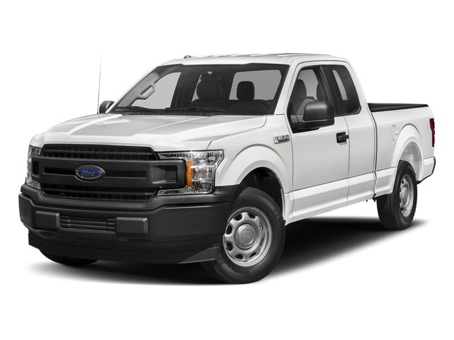 Used 2018 Ford F-150 in Port Angeles, WA