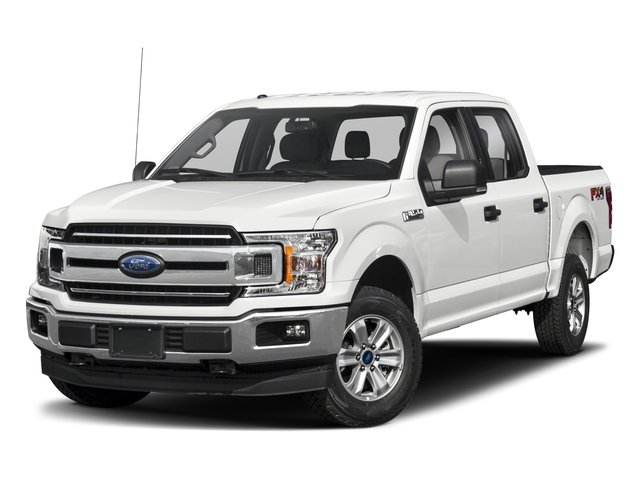 New 2018 Ford F-150 in San Juan Capistrano, CA