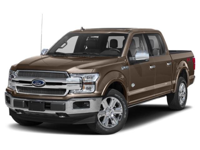 2018 Ford F-150 4x2 King Ranch 4dr SuperCrew 6.5 ft. SB for sale VIN: 1FTEW1C54JFB31481