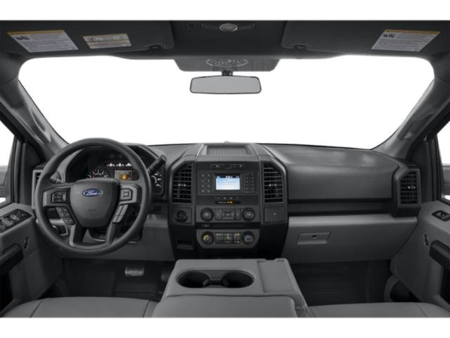 Used 2018 Ford F-150 in Gorham, NH