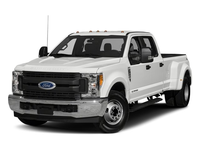 2018 Ford F-350SD XL
