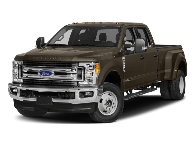 Used 2018 Ford F-350SD in Fontana, CA