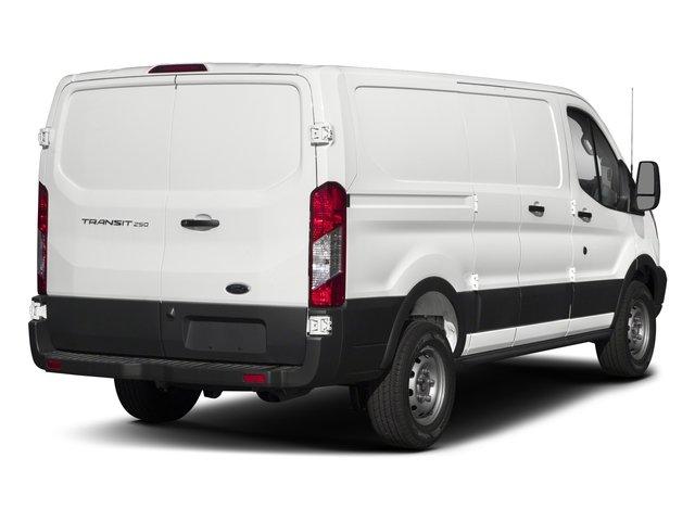 2018 Ford Transit Van Base 0