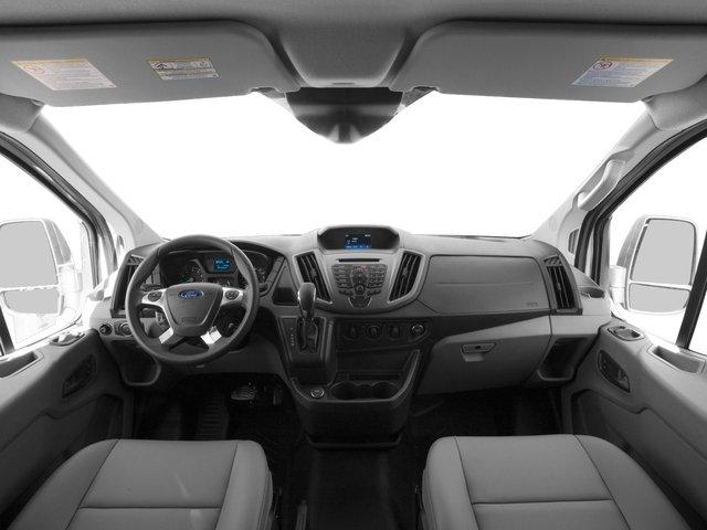 2018 Ford Transit Van Base 2