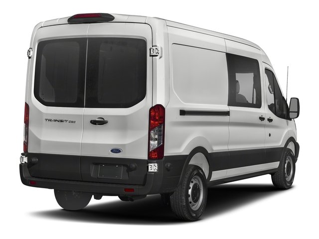 Used 2018 Ford Transit Van in Fort Collins, CO
