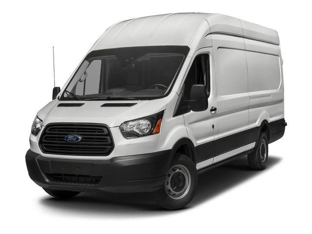 2018 Ford Transit Van