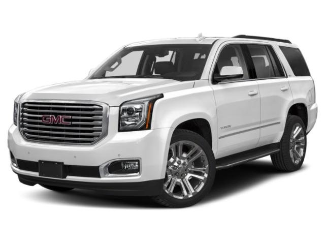 2018 GMC Yukon SLT photo