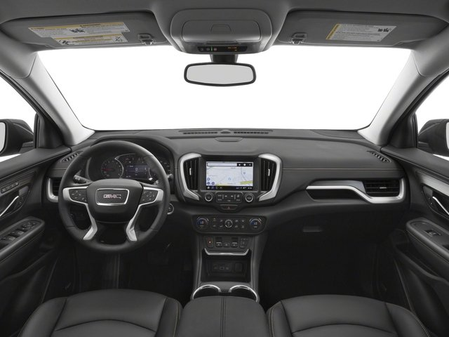 Used 2018 GMC Terrain in Concord, NH