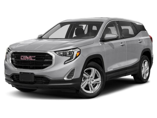 Used 2018 GMC Terrain in New Iberia, LA