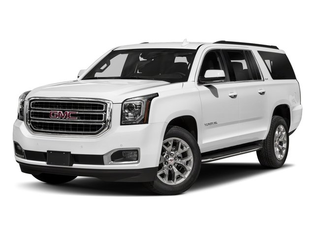 Used 2018 GMC Yukon XL in Cleveland, OH