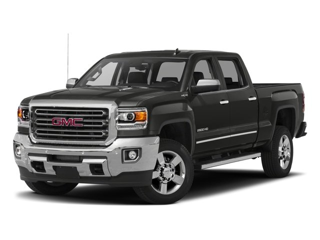 Used 2018 GMC Sierra 2500HD in Lakeland, FL