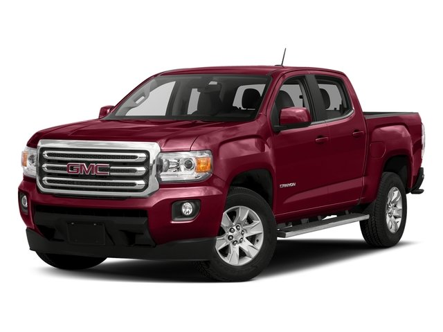 New 2018 GMC Canyon in Crestview, FL
