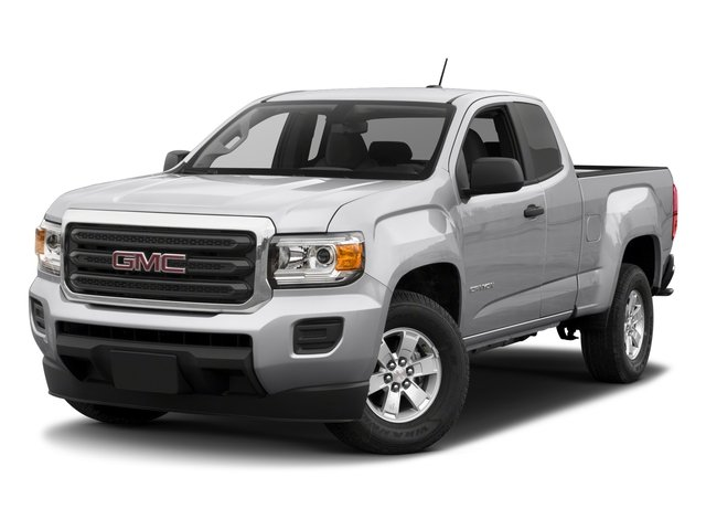 Used 2018 GMC Canyon in New Iberia, LA