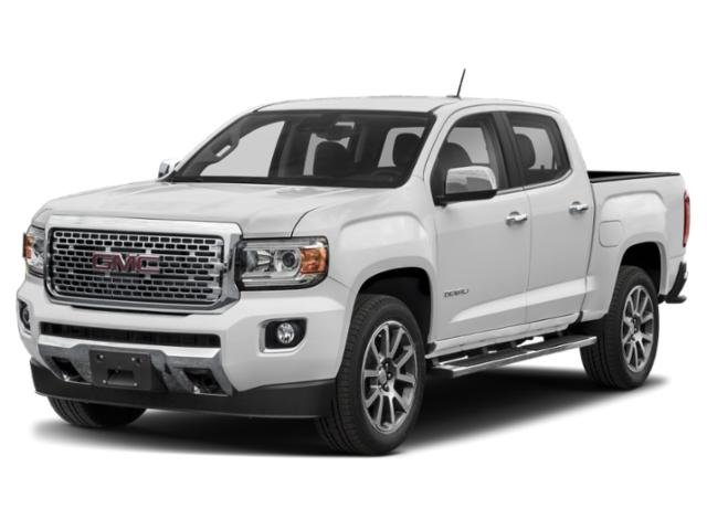 Used 2018 GMC Canyon in Paducah, KY