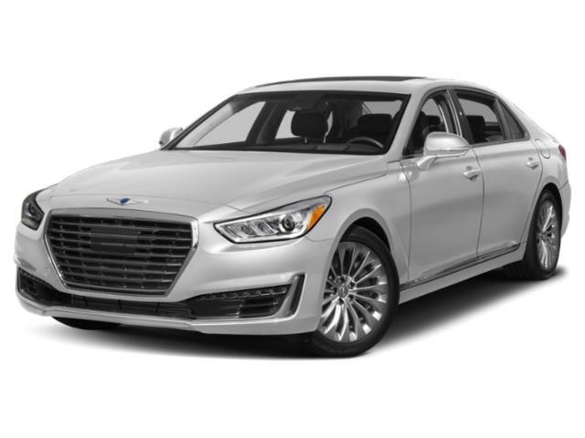 2018 Genesis G90 5.0L Ultimate AWD