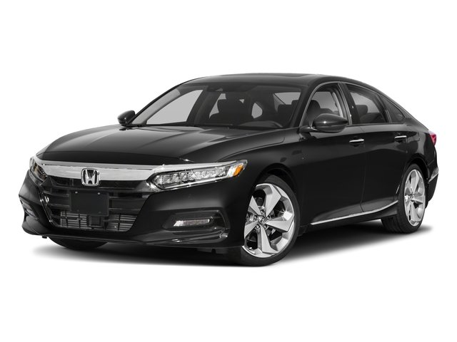 2018 Honda Accord Sedan Touring CVT