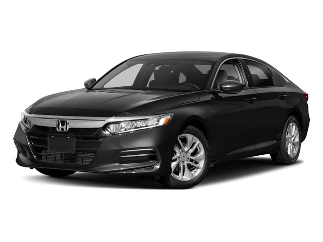 2018 Honda Accord Sedan LX Goldsboro NC
