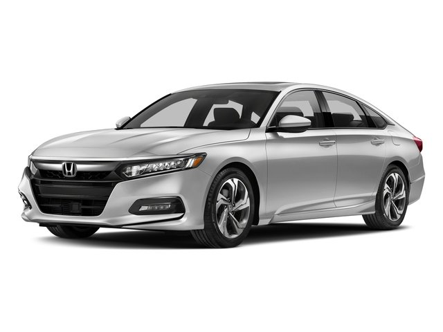 2018 Honda Accord Sedan EX Goldsboro NC