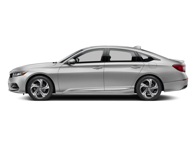 New 2018 Honda Accord Sedan in Torrance, CA