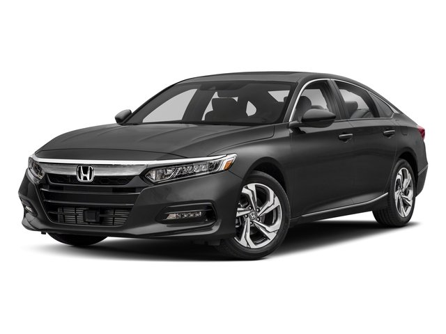 2018 Honda Accord Sedan EX-L NAVI Goldsboro NC