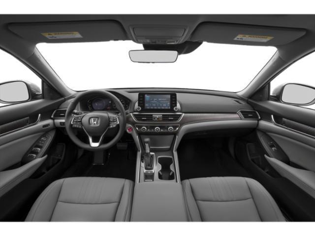 Used 2018 Honda Accord Sedan in Auburn, WA