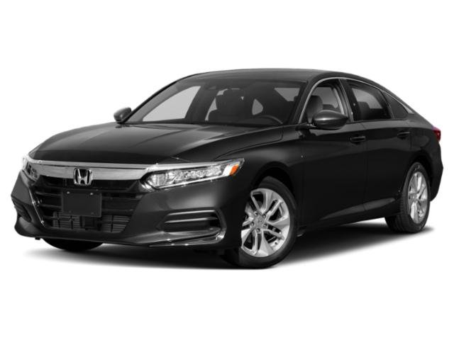 2018 Honda Accord Sedan LX 1.5T CVT