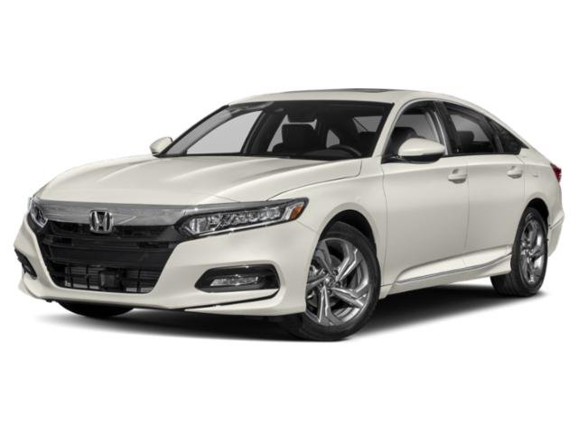 2018 Honda Accord Sedan EX-L Navi 2.0T