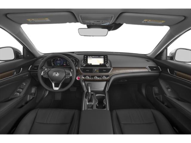 2018 Honda Accord Sedan Touring 1.5T