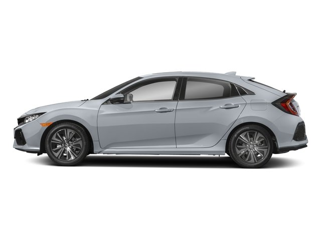 Used 2018 Honda Civic Hatchback in St. George, UT