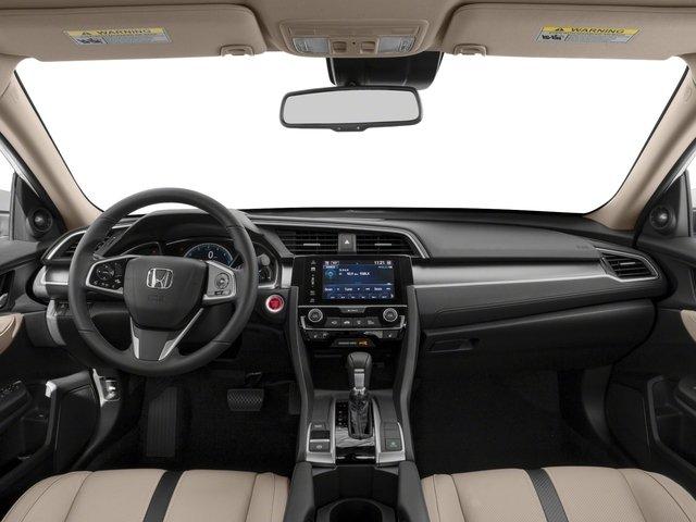 New 2018 Honda Civic Sedan in Torrance, CA