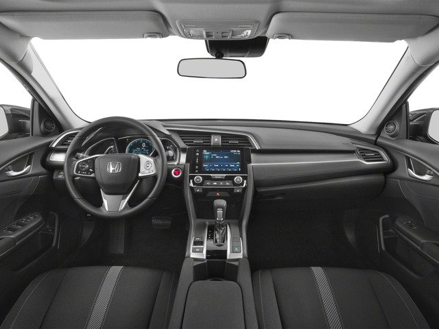 Used 2018 Honda Civic Sedan in Gurnee, IL
