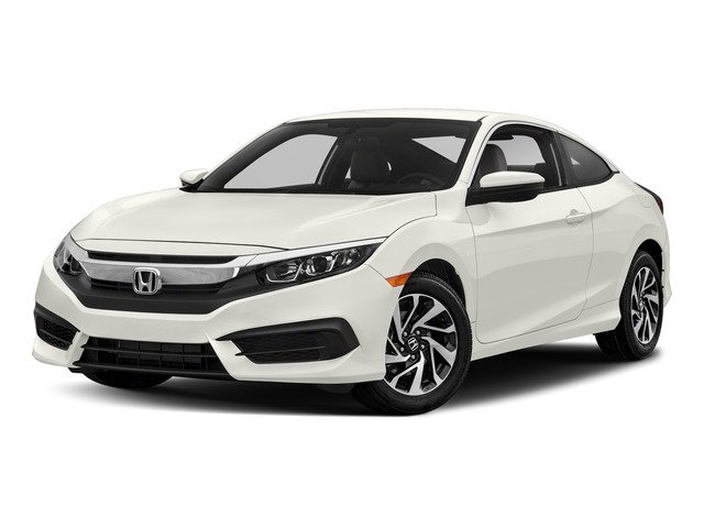 Used 2018 Honda Civic Coupe in San Diego, CA
