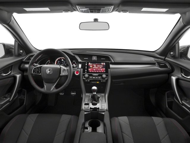 New 2018 Honda Civic Si Coupe in Torrance, CA
