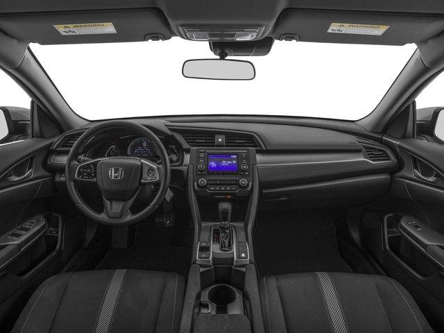 Used 2018 Honda Civic Sedan in Lodi, CA