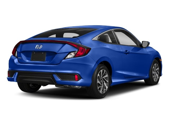 New 2018 Honda Civic Coupe in Torrance, CA