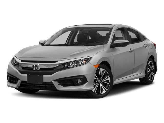 New 2018 Honda Civic Sedan in Lodi, CA